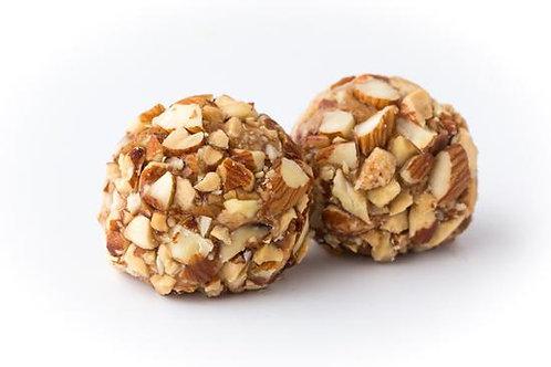 Almond Protein Popper