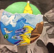 Art II- Clay