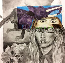 Art II- Katie