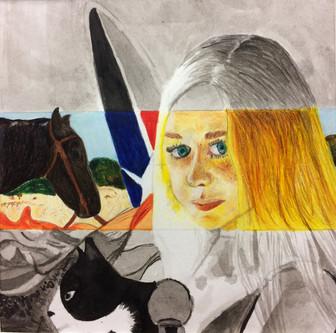 Art II- Lilli