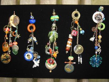 Junque Jewelry Pendants