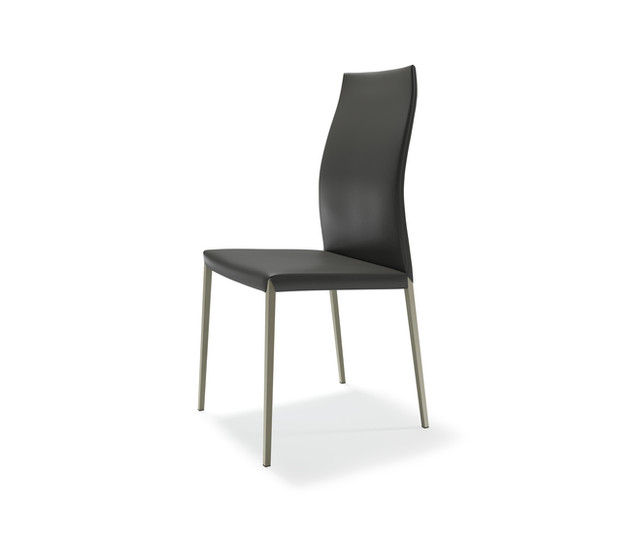 Dining Chair - Norma ML Couture HIGHBACK