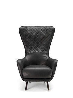 Armchair - Sin Seaty