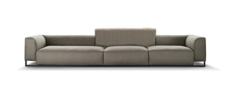 Sofa - Inkas