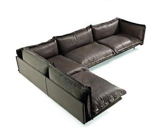Sofa - Auto-Reverse