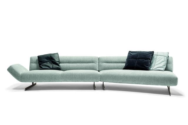 Sofa - Nash