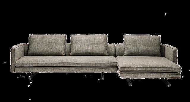 Sofa - Moss