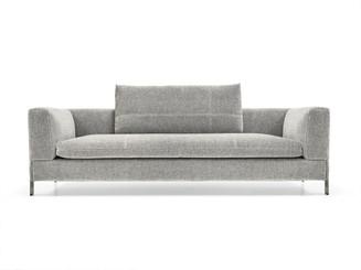 Sofa - Brown Sugar