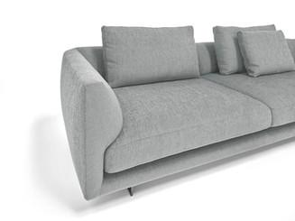Sofa - Self Control
