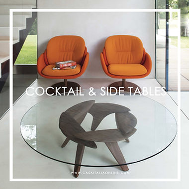 Coctail table from Porada