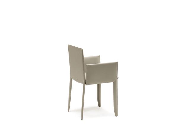Dining Chair - Piuma Edition ARMCHAIR 2.