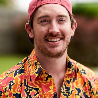 Daniel Allen - Director
