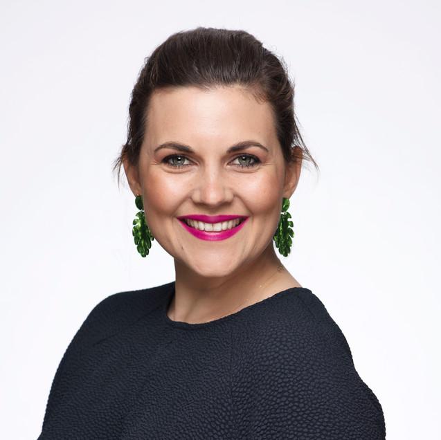 Inga Tracey - Advisory Board