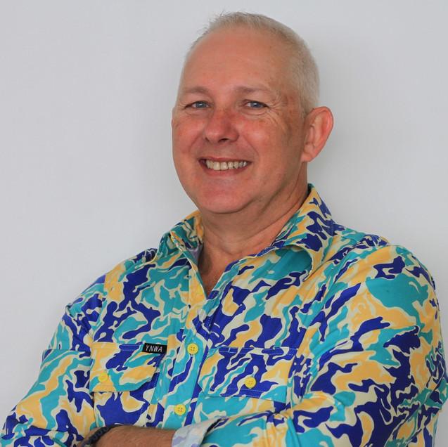 Marc Ahmelman - CEO