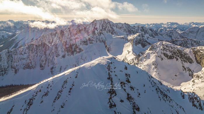 Mount Frosty