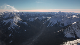 Mountains B.C