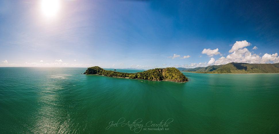 Double Island #worldoceansday