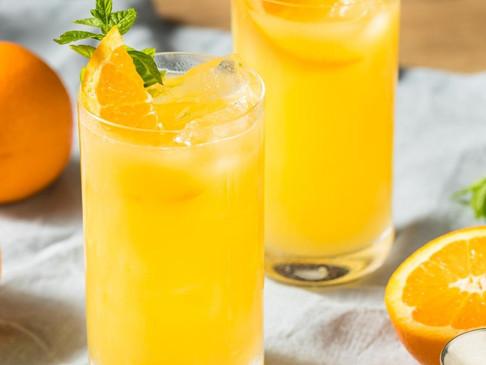 Crush-Worthy Cocktail