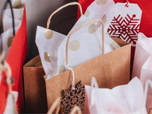 Holiday Shopping Survival Kit