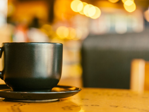 Coffee: Drink to Your Health