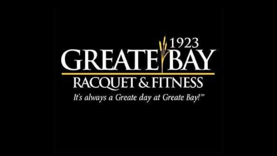 Day 10: Greate Bay Racquet & Fitness