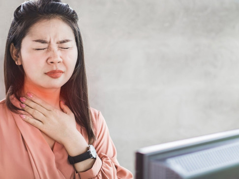Reflux Remedy: All-Natural Alternative to Keep the Burn at Bay