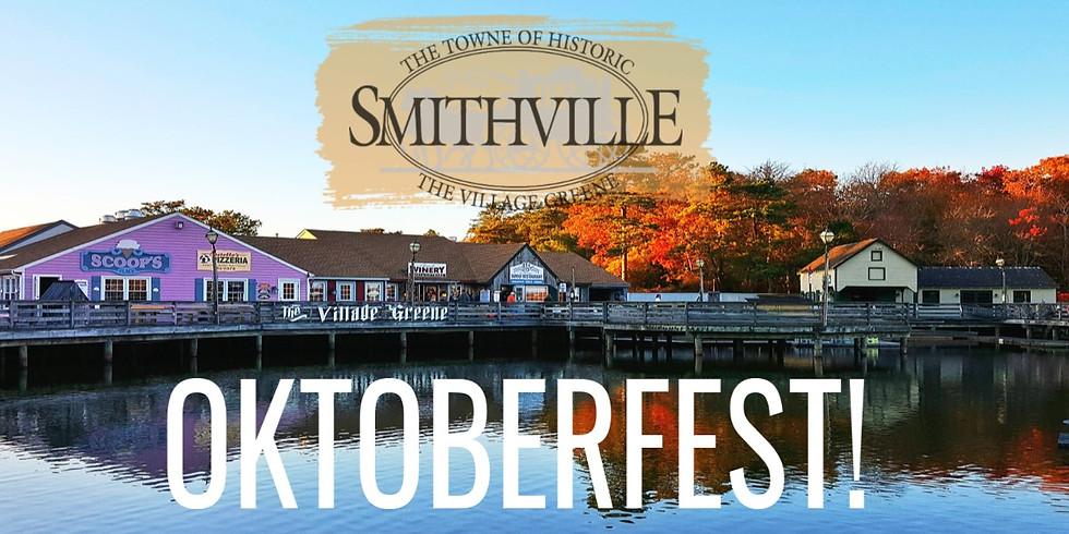 Oktoberfest at Smithville
