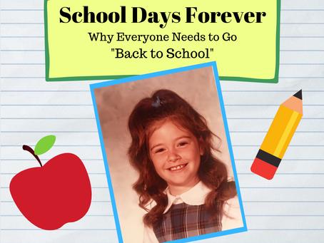 School Days Forever
