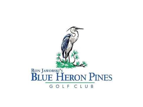 Day 9 Giveaway: Blue Heron Pines Foursome