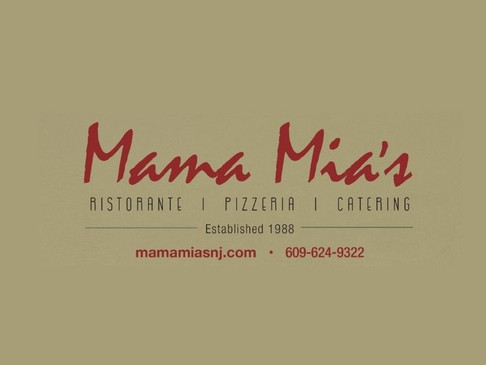 Day 2 Christmas Giveaway: Mama Mia's Ristorante