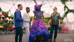 REVIEW: Netflix'sThe Big Flower Fight