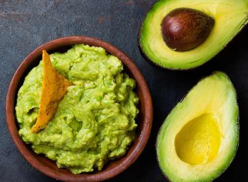 It's National Guacamole Day!