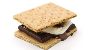 It's National S'mores Day!