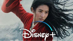 Could Mulan's VOD Release Change the Game for Future  Films?