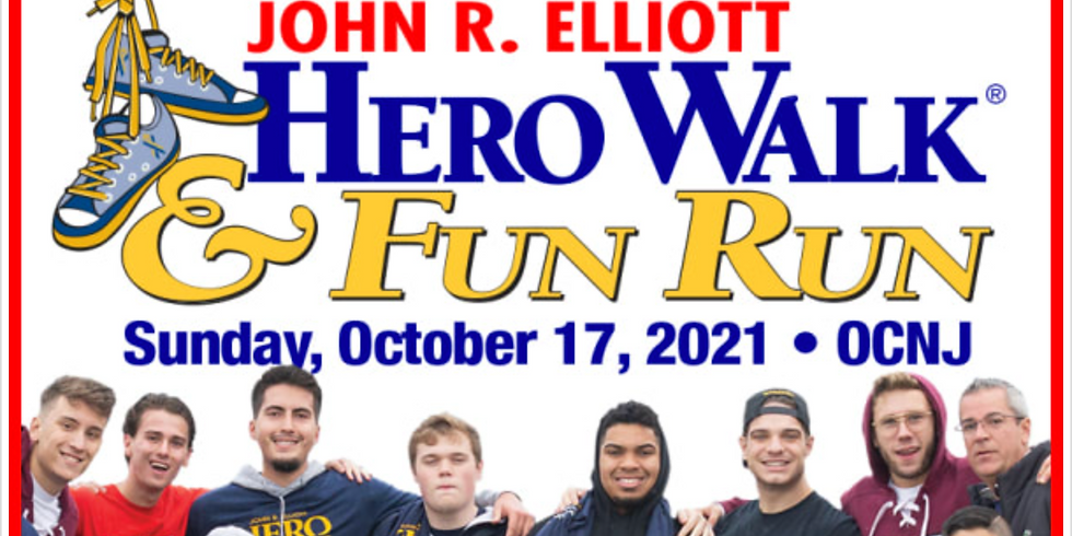 Hero Campaign Walk/Run to Help End Drunk Driving