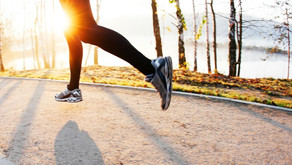 How to Keep Those Fitness Goals Going Strong in 2021