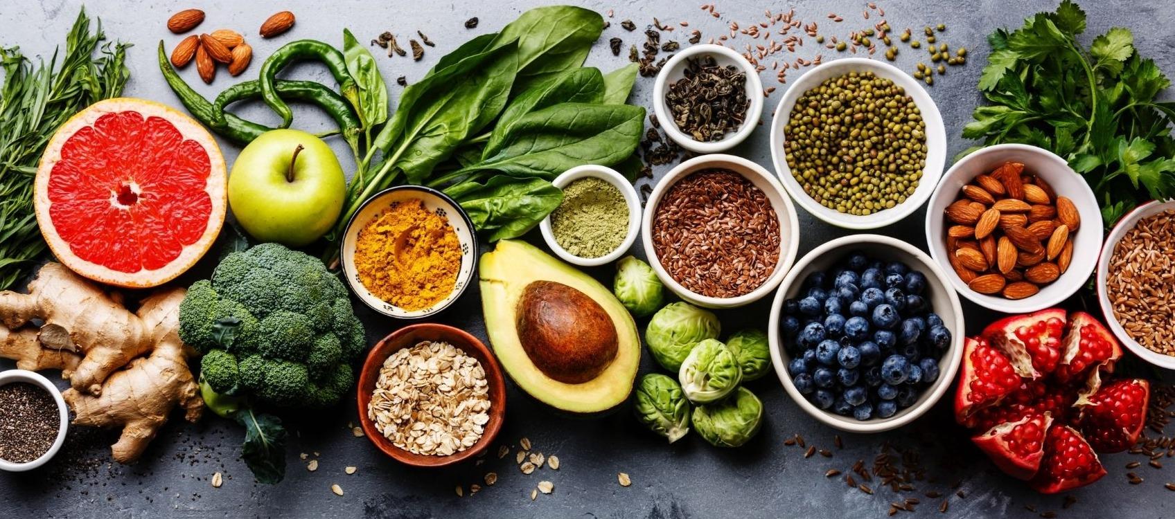 Mediterranean Diet Gets Rave Reviews