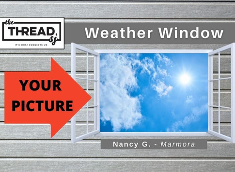 Share Your Weather Pictures and You Could Win Free Coffee!