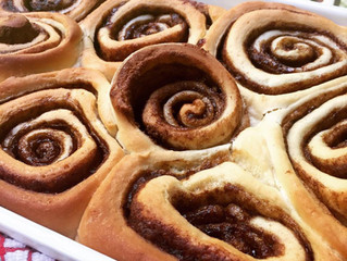 The Best Cinnamon Rolls Ever...No Really!