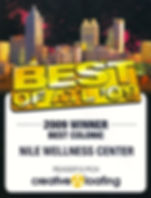 Best of Atlanta 2009 Winner