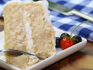 Cake Anyone???