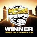 Best f Atlanta 2009