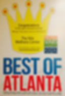 Best of Atlanta 2012