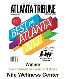 Best of Atlanta 2013 Atlanta Tribune