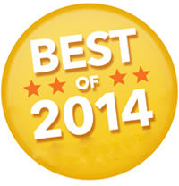 Best of Atlanta 2014 Kudzu