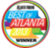 Best of Atlanta 2013 Atlanta Tribune