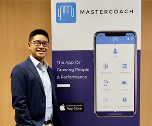 Albert Yu, MasterCoach Regional Partner