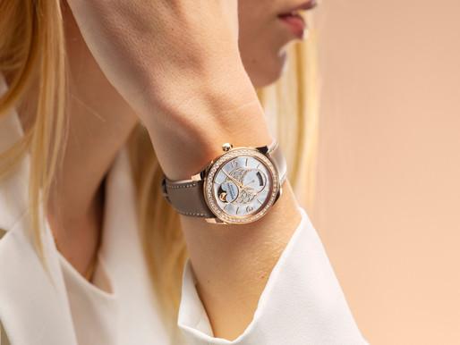 【新錶速遞】PARMIGIANI全新TONDA系列女裝腕錶