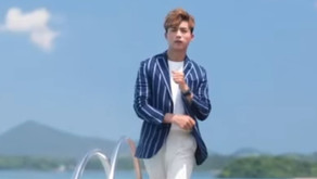 【跟著AK去旅行】江𤒹生Anson Kong演繹BAUME & MERCIER Riviera系列