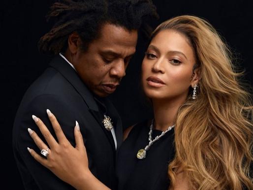 【夫妻檔放閃】Beyoncé重新演繹《Moon River》